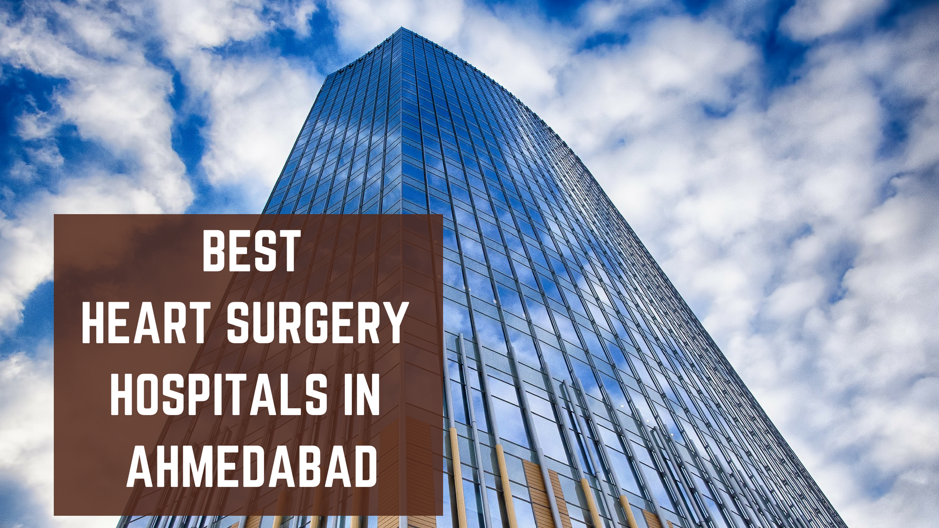 Top 10 Best Heart Hospitals In Ahmedabad List 2020 Essencz