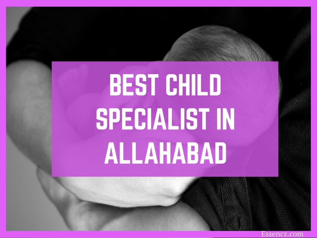 Top 10 Best Child Specialists in Allahabad - List 2018 ...