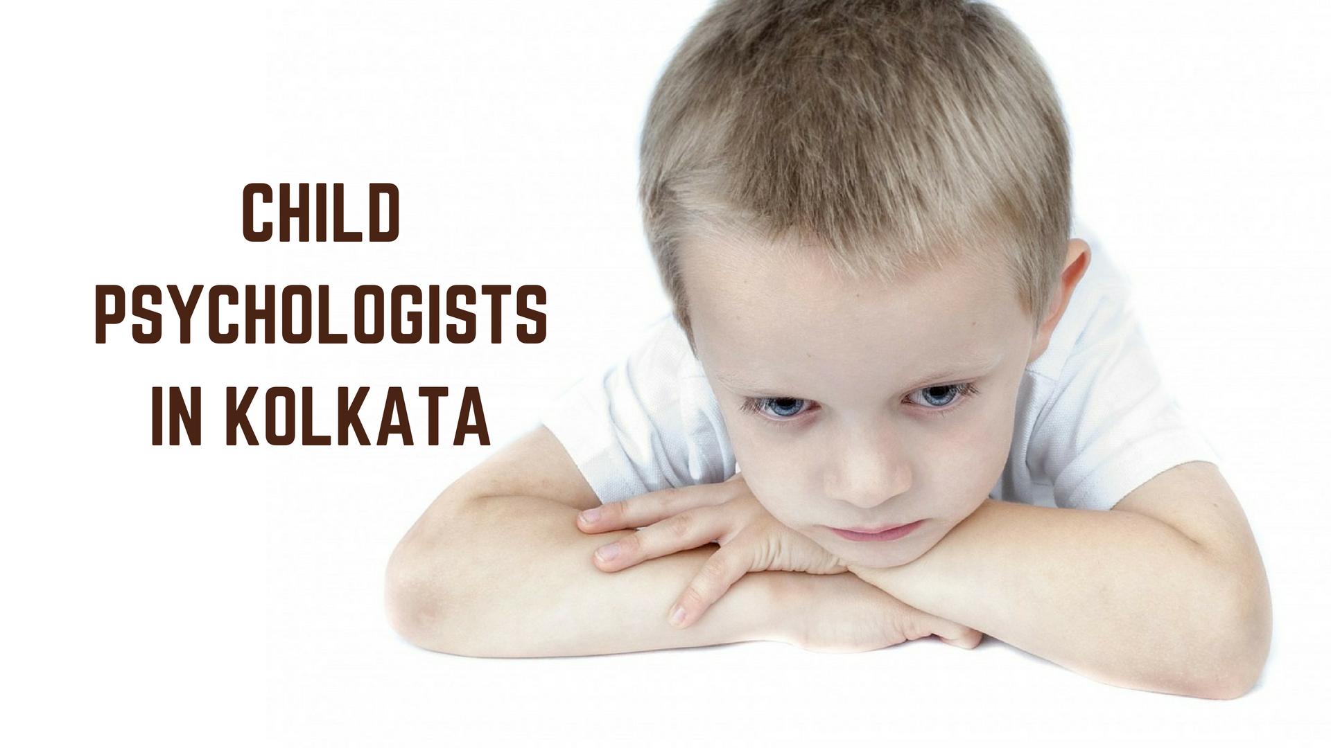 child psychologists